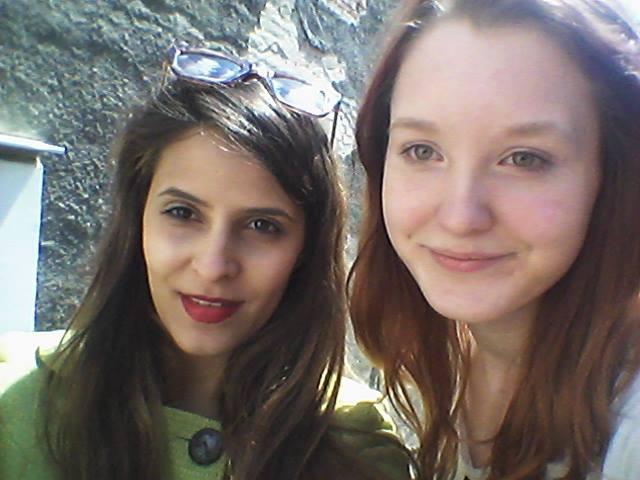 Vania Piersinaru & Claudia Ene