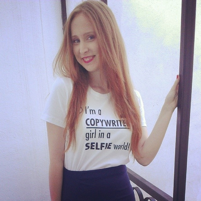 Diana Duca Copywriter
