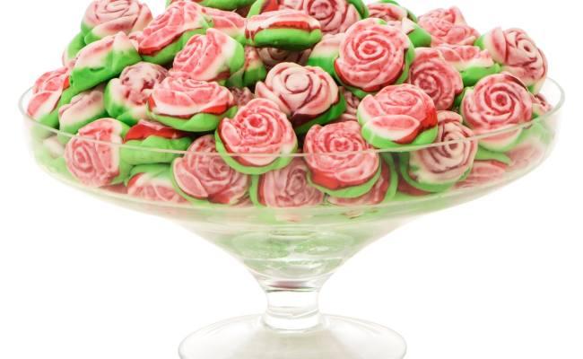 Dulciurile de Craciun de la CandyToys