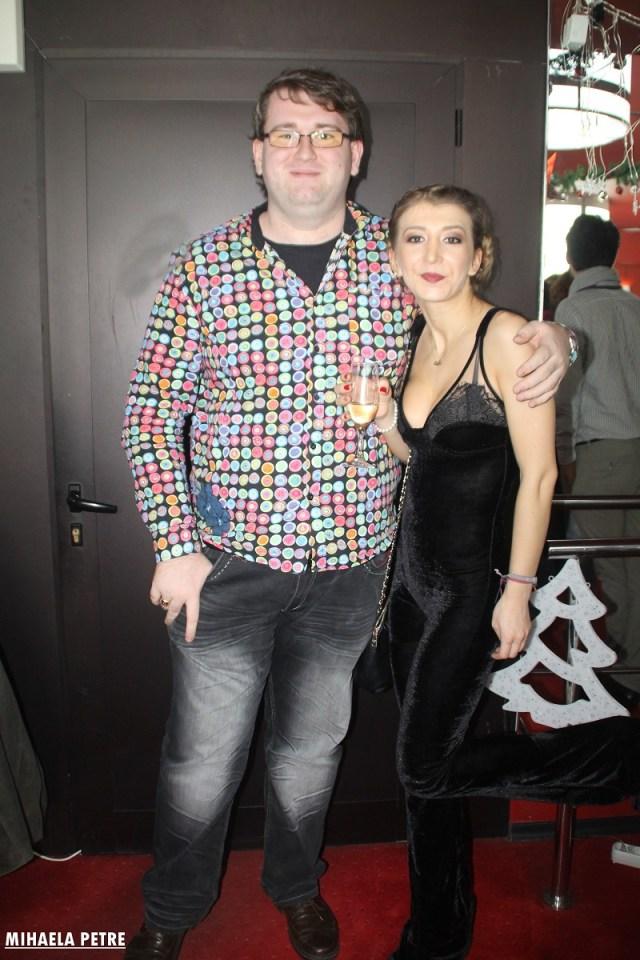 Elisa Calin si Emil Calinescu 2