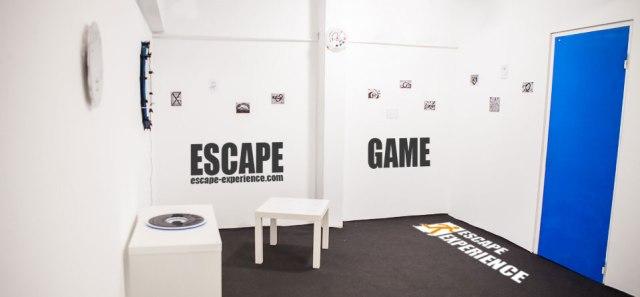 Escape Experience