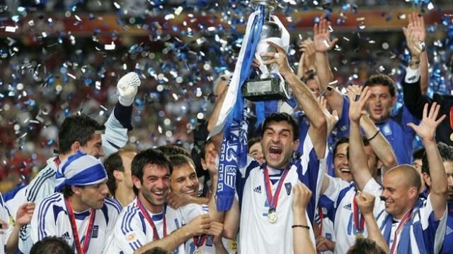 Grecia Euro 2004