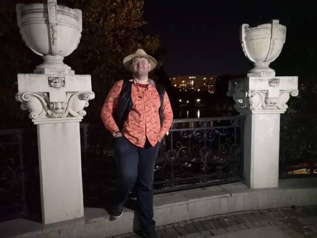 Ingrijirea hainelor si a incaltarilor parcul IOR Emil Calinescu