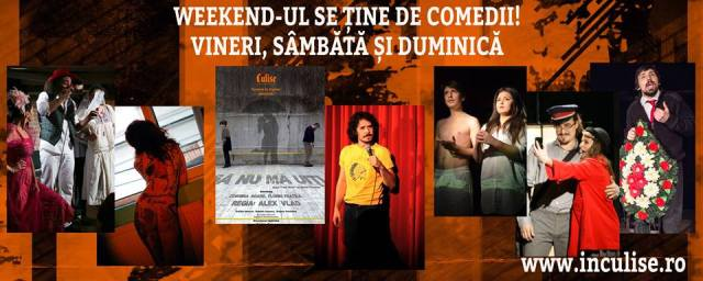 Macheta Weekend 3-5 aprilie
