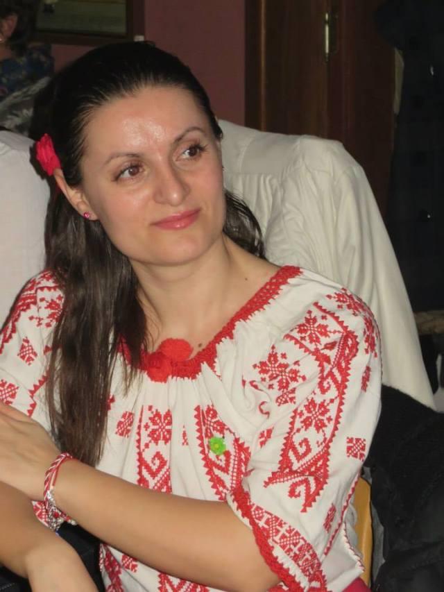 Monica Berceanu 3
