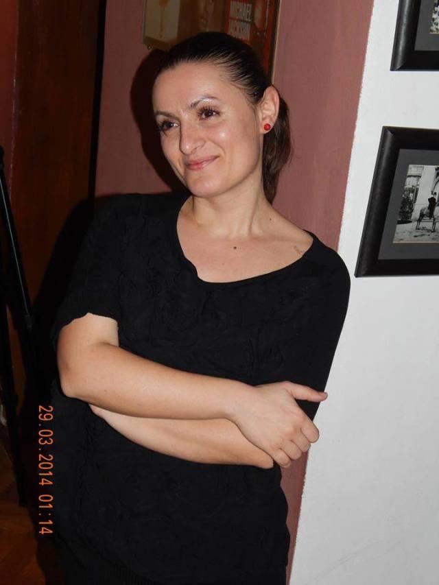 Monica Berceanu 6