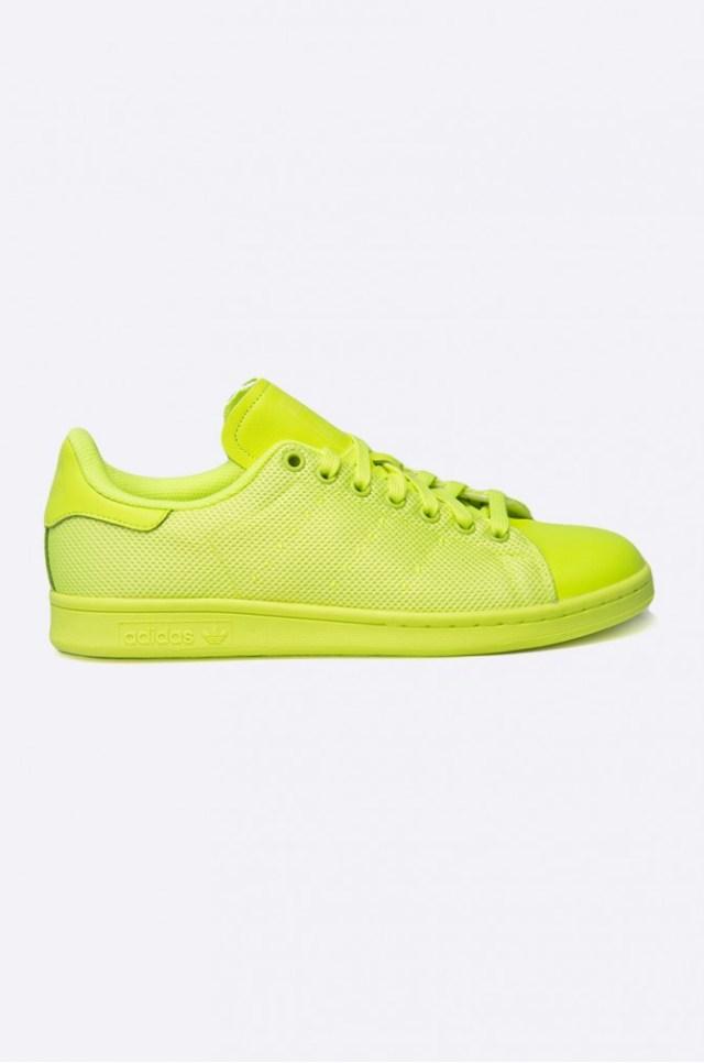pantofi-sport-adidas-verzi-2