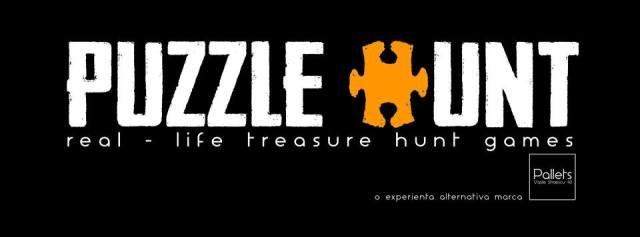 Puzzle Hunt Logo