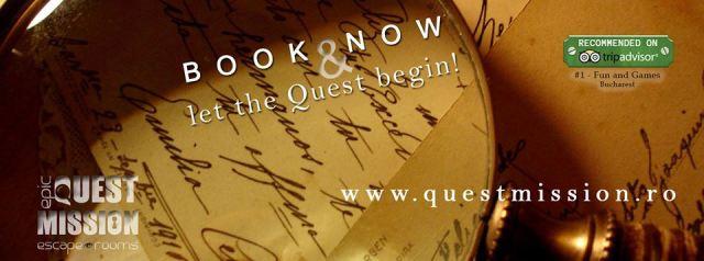 Quest Mission