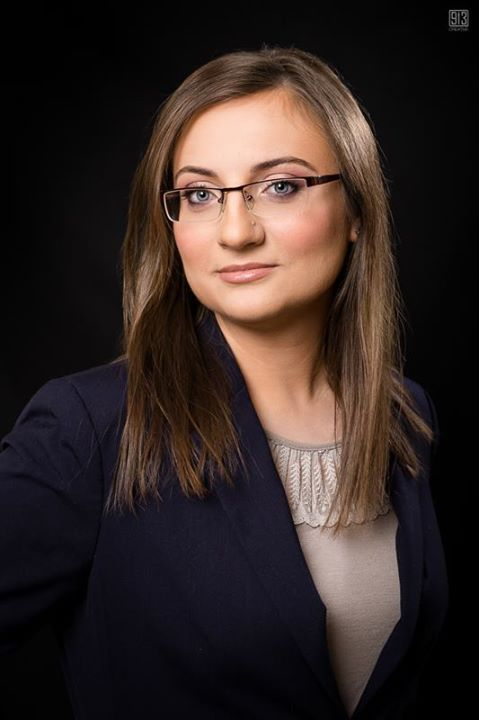 Raluca Cojocaru FJSC