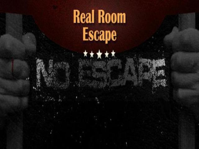 Real Room Escape