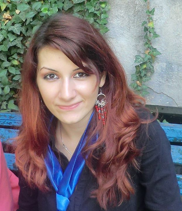 Sofia Ungureanu 1