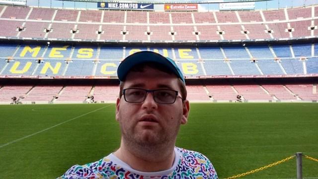 Stadionul Camp Nou