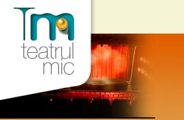 Teatrul Mic Sigla