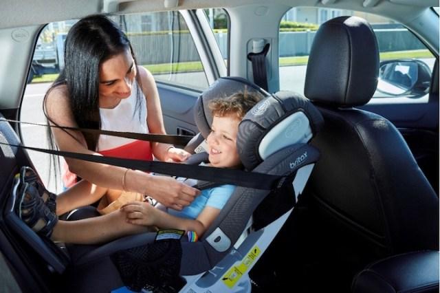 scaun auto pentru copii bekid