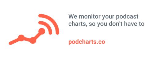 Podcharts
