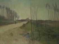 Emil Carlsen Moncour, 1884