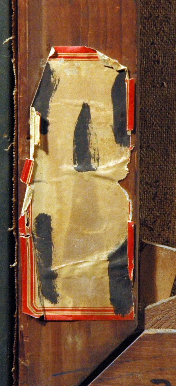 Emil Carlsen Still Life Cod, 1894