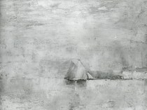 Emil Carlsen On the Guidecca, 1908