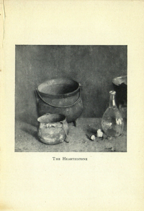 "1923  The Macbeth Gallery, 450 Fifth Avenue, New York, NY., Exhibition Catalog, ""Recent Paintings by Emil Carlsen, N.A."", March 6 - March 26"