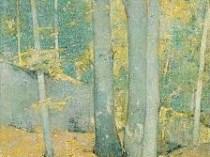 Emil Carlsen Yellow Light, c.1929