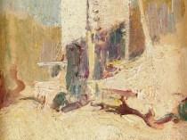 Emil Carlsen Mill, c.1929