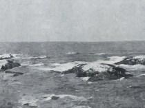 Emil Carlsen Rocky Coast, c.1920