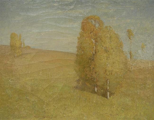 Emil Carlsen Early Spring, 1905