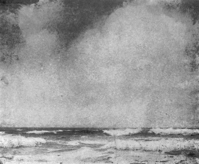 Emil Carlsen Summer Clouds, 1908