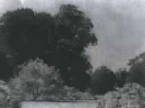 Emil Carlsen Kew Gardens, 1899