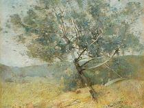 Emil Carlsen Springtime, 1915