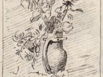 Emil Carlsen Roses, 1895