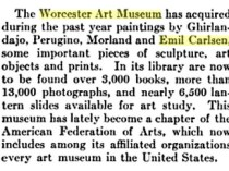 Art and Progress, Vol. 6, No. 11, Sep., 1915, pg.426-428