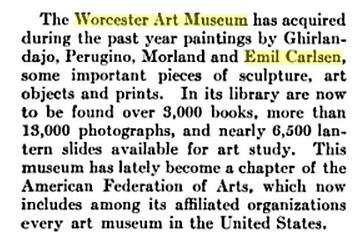 Art and Progress, Vol. 6, No. 11, Sep., 1915, pg.426-428