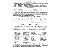 """Ad for Cowles Art School from Exhibition Catalog ca.1883"""