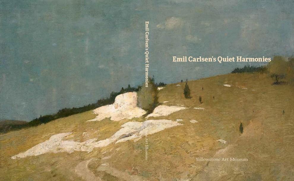Emil Carlsen's Quiet Harmonies