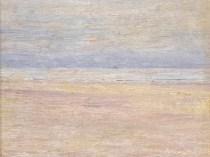 Emil Carlsen : Shore ca.1923.