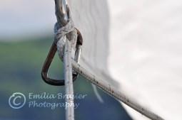 Boal Sail Detail