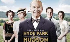 Despite the reviews I found Hyde Park on Hudson to be quite enjoyable. Perfect Saturday morning film.