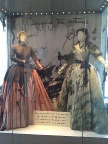 Don Giovanni costume exhibition