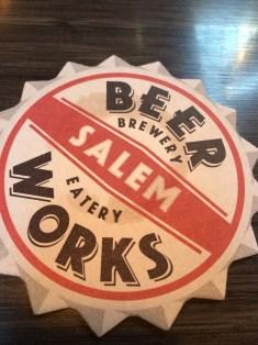 Salem Beer Works