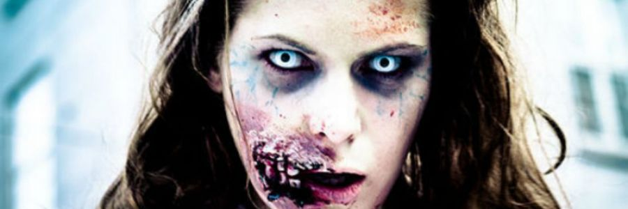 Zombie są wśród Nas