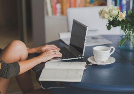 prowadzić bloga