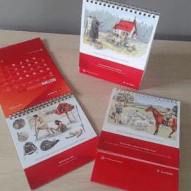 matariki, calendar, illustration, emilie geant , maori