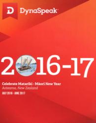 Matariki 2016/2017