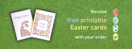 easter, cards, greeting cards, april, egg, chocolate, free, print, bunny, rabbit, bunnies, emilie geant artwork