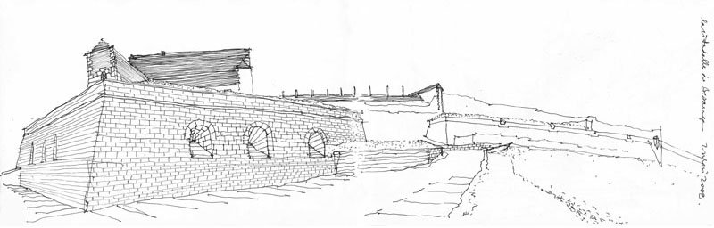 besancon_citadelle _Vauban