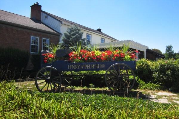 Henry of Pelham Family Estate Wagon
