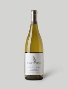 Cave Spring 2013 Chardonnay Musqué
