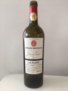 Gérard Bertrand La Clape Grand Terroir 2011 Wine Bottle